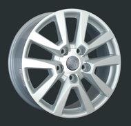 Диски Replay Replica Lexus LX40 8.5x20 5x150 ET60 ЦО110.1 цвет S - фото 1