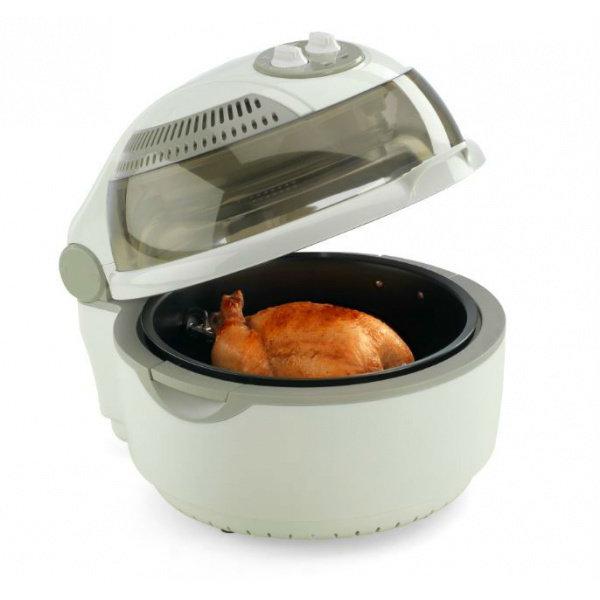Мультиварка Delimano 3D Air Fryer Basic