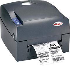 Принтер этикеток Godex G-500 UES