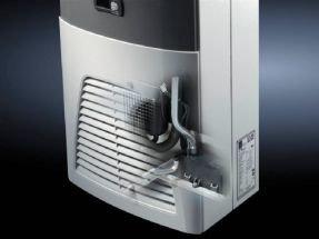 3396022 SK осевой вентилятор A4E250AA отдельн.