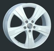 Диски Replay Replica Chevrolet GN23 7x17 5x105 ET42 ЦО56.6 цвет W - фото 1