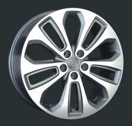 Диски Replay Replica Hyundai HND124 7.5x19 5x114,3 ET50 ЦО67.1 цвет GMF - фото 1