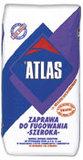 Atlas Затирка АТЛАС с минералами для плитки клинкера ступеней широкий шов фуга