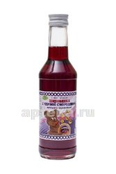 Сироп плодов шиповник/чер смород витамин 250мл