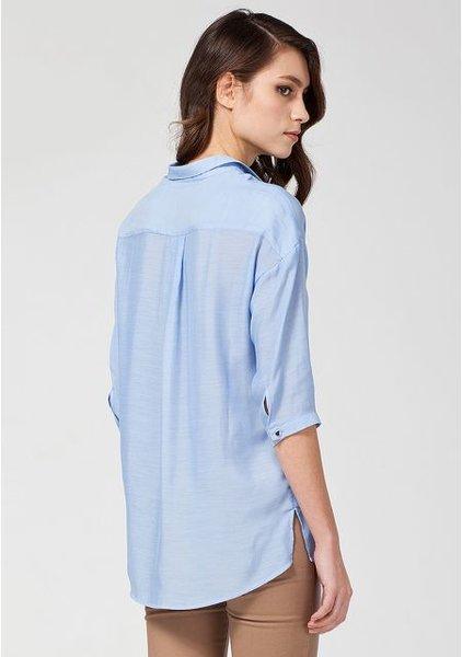 1738f729cc5 Блуза QUELLE — Блузки и кофточки — купить по выгодной цене на Яндекс ...