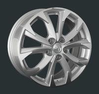 Диски Replay Replica Mazda MZ93 7x17 5x114,3 ET50 ЦО67.1 цвет SF