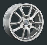 Диски Replay Replica Porsche PR6 9x20 5x130 ET60 ЦО71.6 цвет S - фото 1