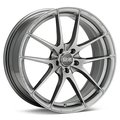 Колесные литые диски Oz Racing LEGGERA HLT 8x17 5x105 ET40 D56.6 Серый матовый (W01976001H1) - фото 1