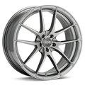 Колесные диски Oz Racing LEGGERA HLT 8x18 5x114.3 ET45 D75 Grigio corsa bright (W01974208H1) - фото 1