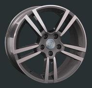 Диски Replay Replica Porsche PR8 8x18 5x130 ET53 ЦО71.6 цвет GMF - фото 1