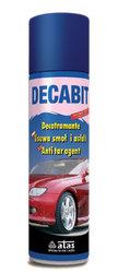 Средство для удаления гудрона ATAS DECABIT 250 ml