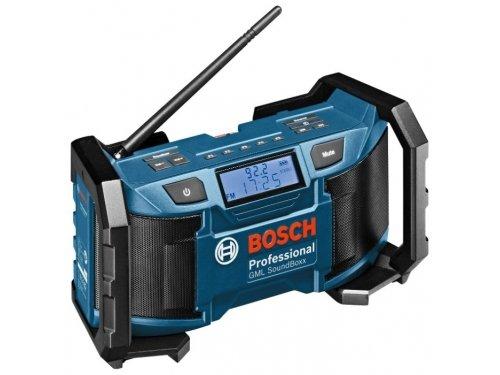 Радиоприемник Bosch GML Soundboxx (переносной)