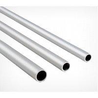 Трубка алюминиевая фиксированной длины диаметром 9 мм ALUTUBE