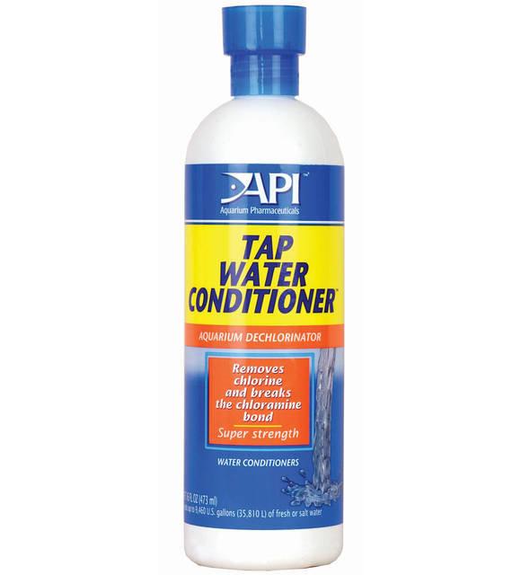Кондиционер для аквариумной воды API Tap Water Conditioner 473 ml A52C/300352