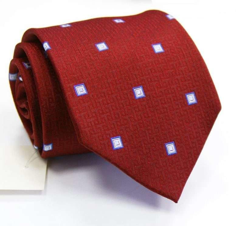галстук КлабСета 0051