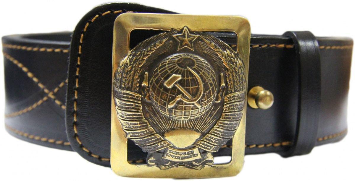 Ремень СССР