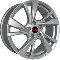 Диски LegeArtis Replica Toyota TY137 7.5x18 5x114,3 ET35 ЦО60.1 цвет S - фото 1
