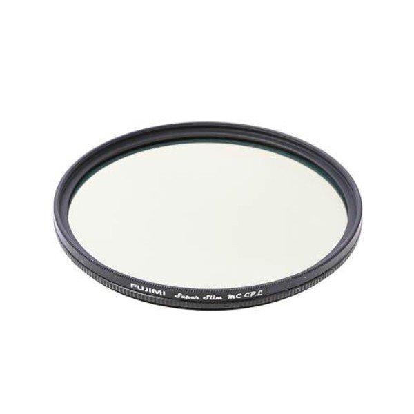 Поляризационный фильтр Fujimi CPL Slim 72mm