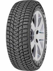 Michelin X-Ice North3 235/50R17 100T - фото 1