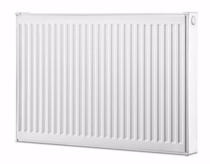 Стальной панельный радиатор Buderus Logatrend VK-Profil 21 400 900