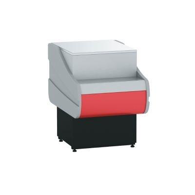 Витрина холодильная Cryspi OCTAVA КНП 700 (RAL 3002)