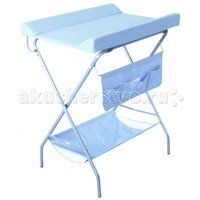 Пеленальный столик Фея 4249 Голубой