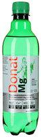 Вода Donat Mg минеральная природная питьевая лечебная газированная, 0,5л