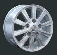 Диски Replay Replica Lexus LX27 8x18 5x150 ET60 ЦО110.1 цвет S - фото 1