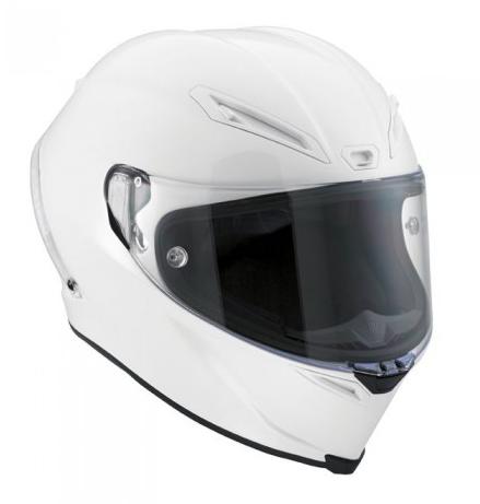 Шлем AGV Corsa Solid - White (MS)