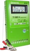Зарядное устройство Автоэлектрика Т1001А Реверс-автомат АКБ от 0,3 до 110 А/ч