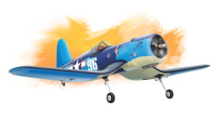 Самолет Phoenix фото 1