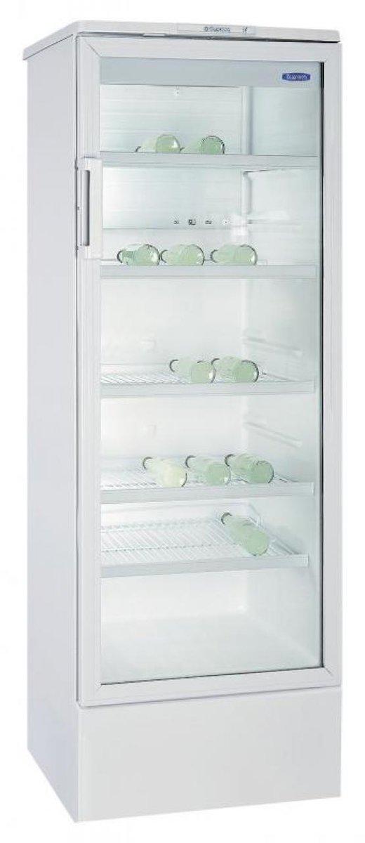 Витрина холодильная БИРЮСА 310 E