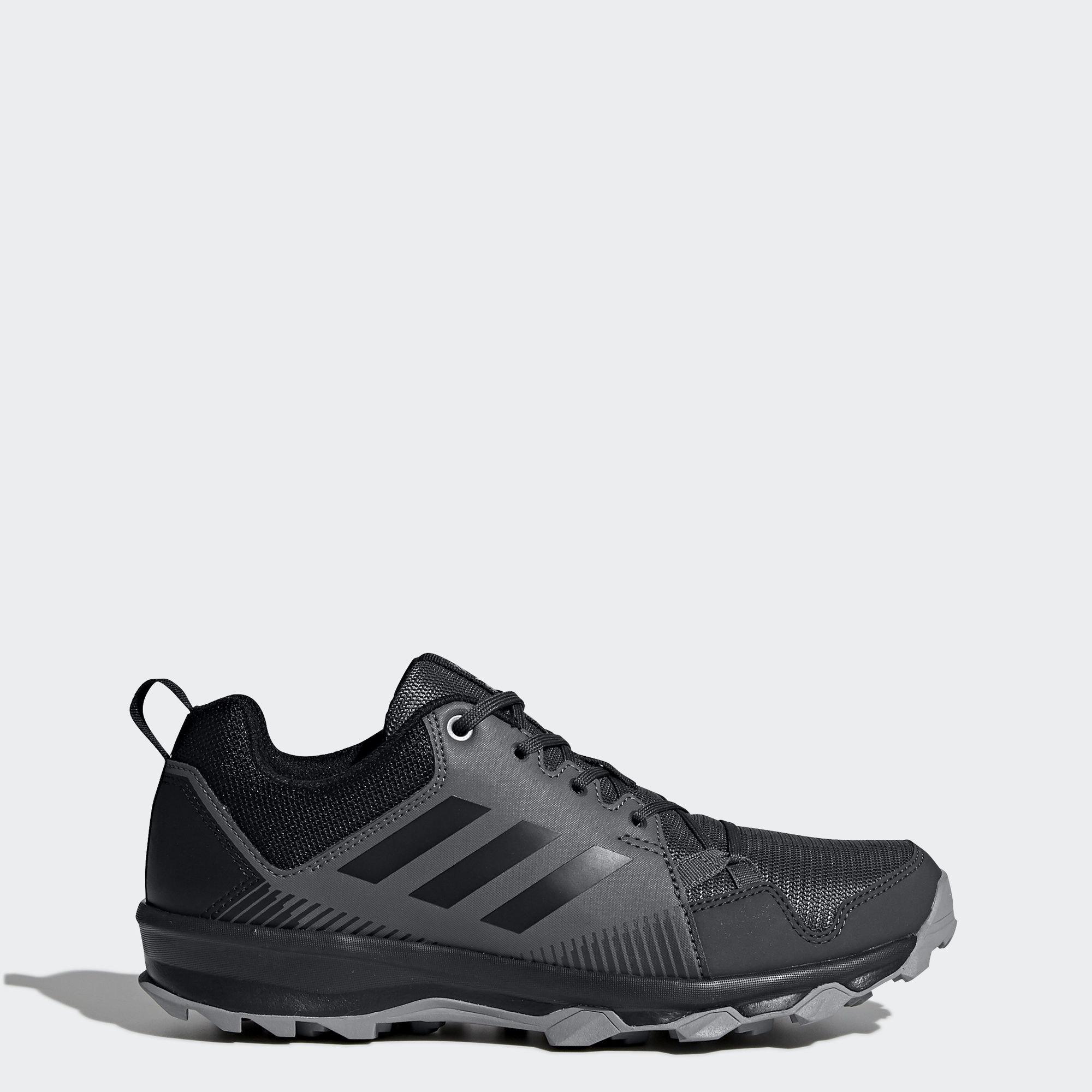 Обувь для трейлраннинга TERREX Tracerocker adidas TERREX Black Five/Core Black/Utility Black