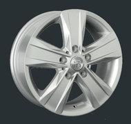 Диски Replay Replica Peugeot PG63 6x16 5x118 ET50 ЦО71.1 цвет S - фото 1