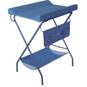 Пеленальный столик ФЕЯ 4249, голубой