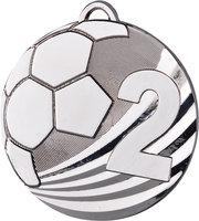 Россимвол Медаль Футбол MD2450/S (50) G-2мм