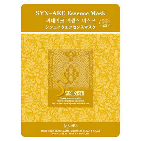 Маска тканевая Mijin Syn-Ake Essence Mask
