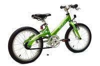 Двухколесные велосипеды Kokua Велосипед LIKEtoBIKE 16 Coaster зеленый