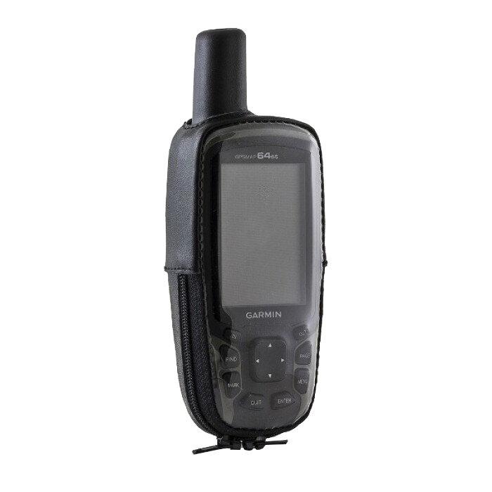 Чехол Garmin Garmin GPSmap 64 / 62 натуральная кожа