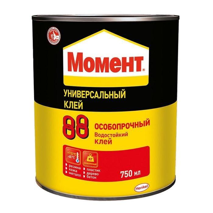 Клей момент - 88 750 мл 29922