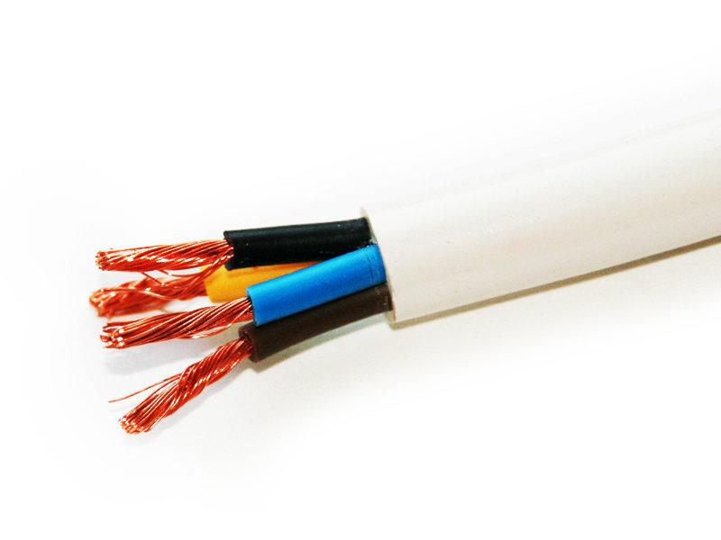 Соединительный кабель для блока (КСПВ 4х0,4) 210 м