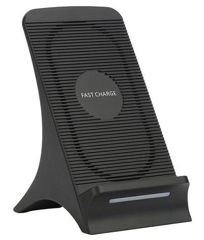 Бесконтактное зарядное устройство CARCAM Desctop Wireless Charging