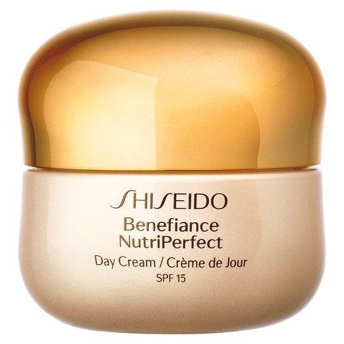 shiseido 4p