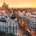 Страховка в Испанию ВЗР - медицинские расходы выезжающих за рубеж от ресо-гарантия на 10 дней