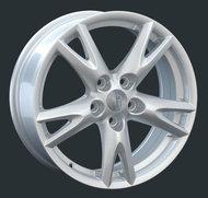 Диски Replay Replica Toyota TY271 6.5x16 5x114,3 ET45 ЦО60.1 цвет S - фото 1