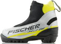 Ботинки для беговых лыж детские Fischer XJ Sprint, размер 29
