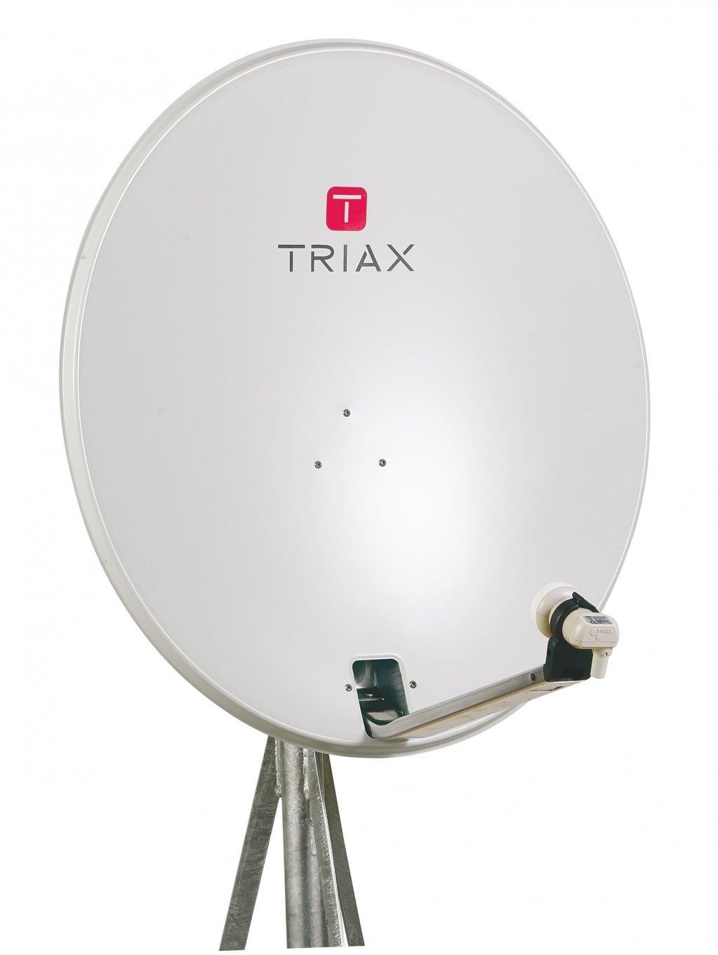 Спутниковая антенна Triax TD-078