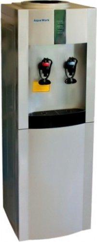 Кулеры для воды и питьевые фонтанчики Aqua Work AW 16-L/E