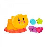 Развивающие игрушки для малышей Hasbro Playskool B1914 Складной сортер