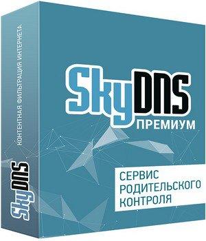 SkyDNS Премиум на 1 год Семейная лицензия